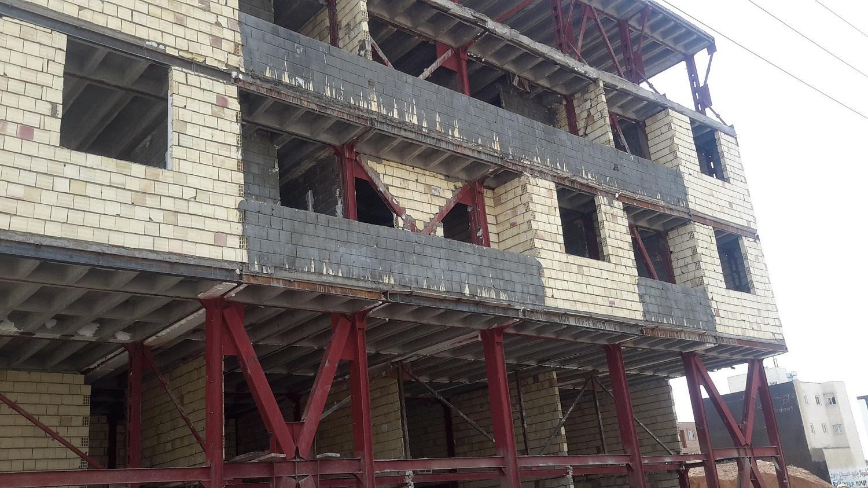 مشاوره قبل از ساخت