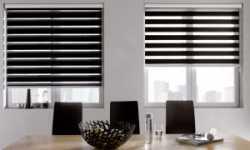 فروش انواع پرده کرکره پنجره باکیفیت در گوهردشت کرج