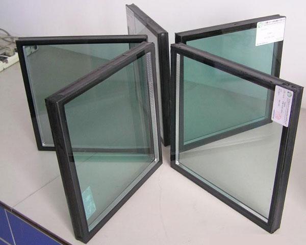 شیشه دوجداره صنعتی در کرج