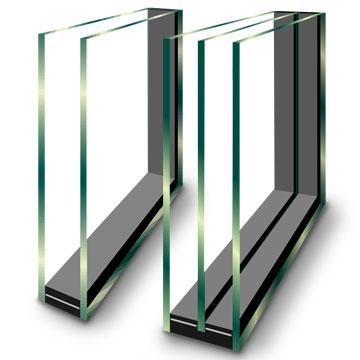 خرید پنجره سه جداره ایرانی ارزان کرج