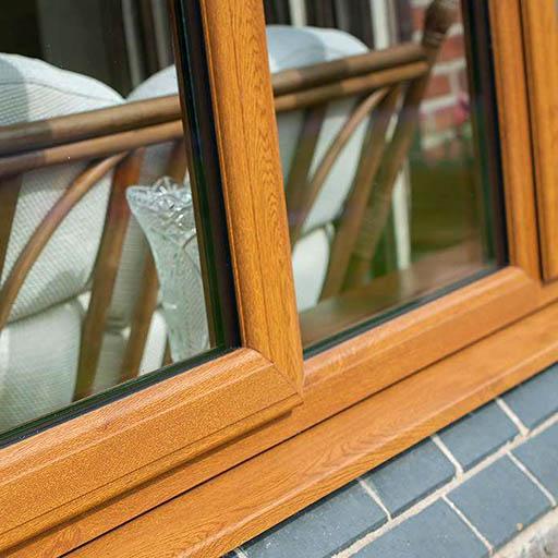 پنجره های دوجداره در کرج
