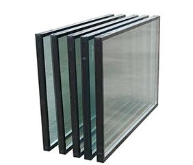 شیشه پنجره دوجداره