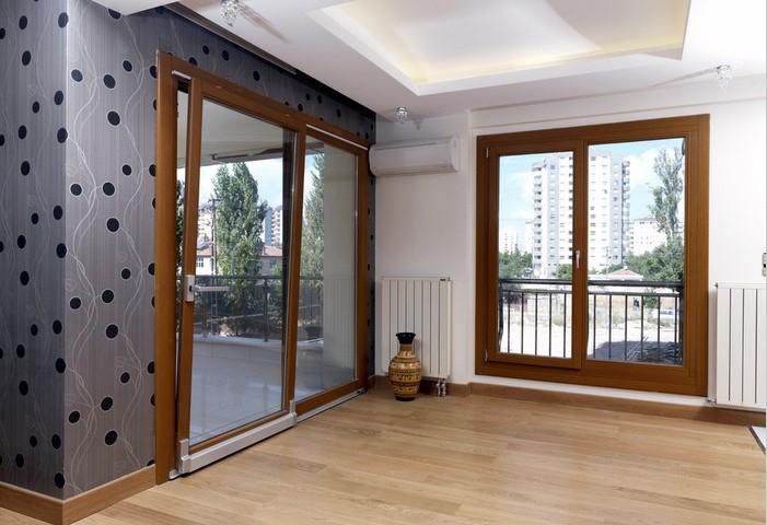 فروش پنجره upvc فولکس واگنی آلومینیومی در کرج