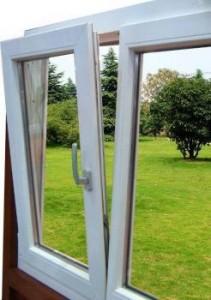 تعویض پنجره های قدیمی در کرج البرز