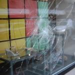 در پنجره upvc 3 جداره ضد سرقت البرز