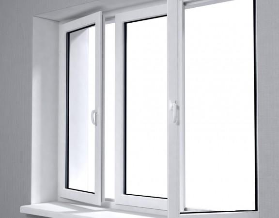 پنجره های دوجداره upvc یو پی وی سی