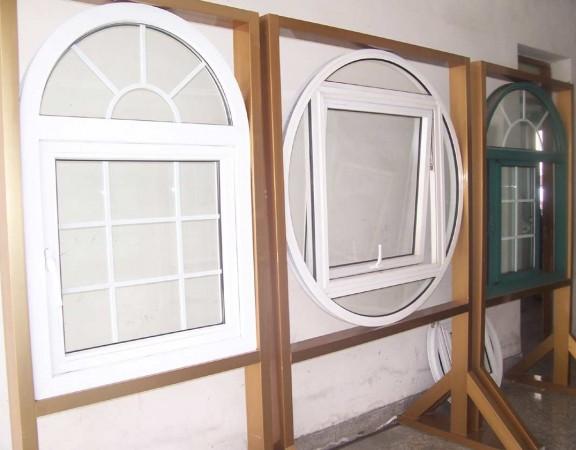 پنجره دوجداره upvc یو پی وی سی