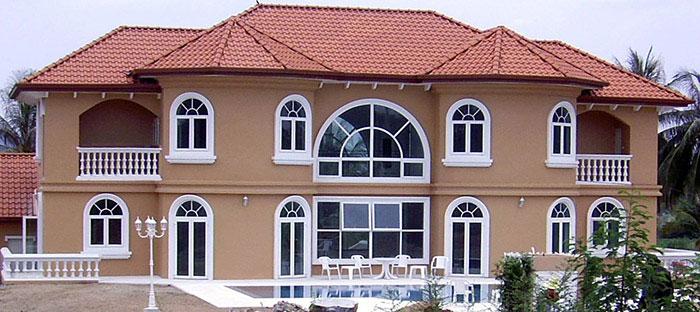 پنجره خورشیدی