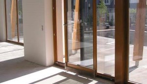 پنجره یو پی وی سی فولکس واگنی