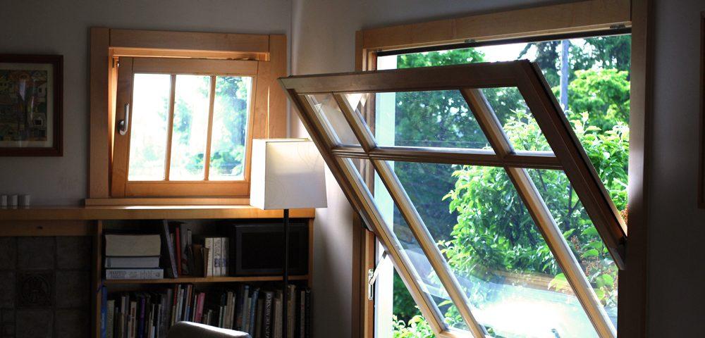 انواع درب و پنجره دوجداره آلومینیوم در کرج