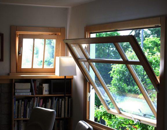 پنجره دوجداره مناسب