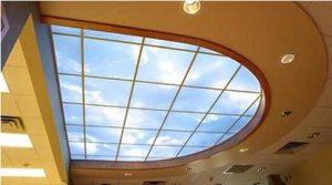 شیشه های دوجداره هوشمند