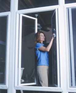 نگهداری پنجره دوجداره