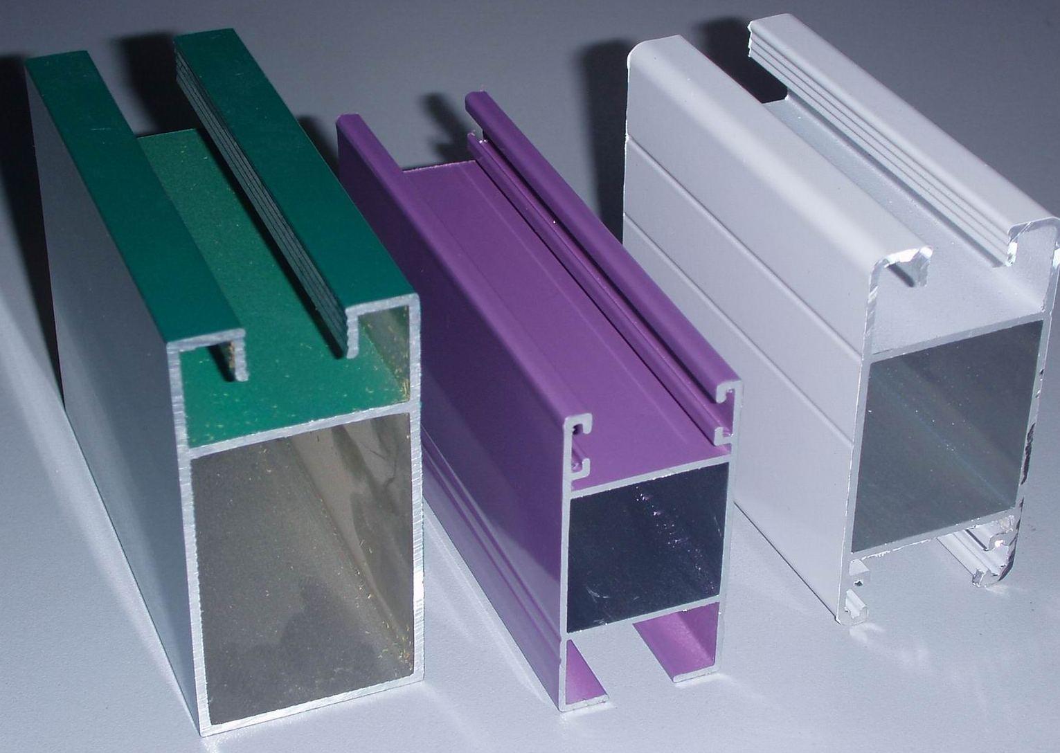 خرید درب و پنجره دوجداره upvc لمینت رنگی کرج