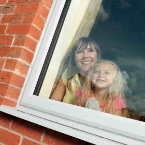 پنجره یو پی وی سی خوب