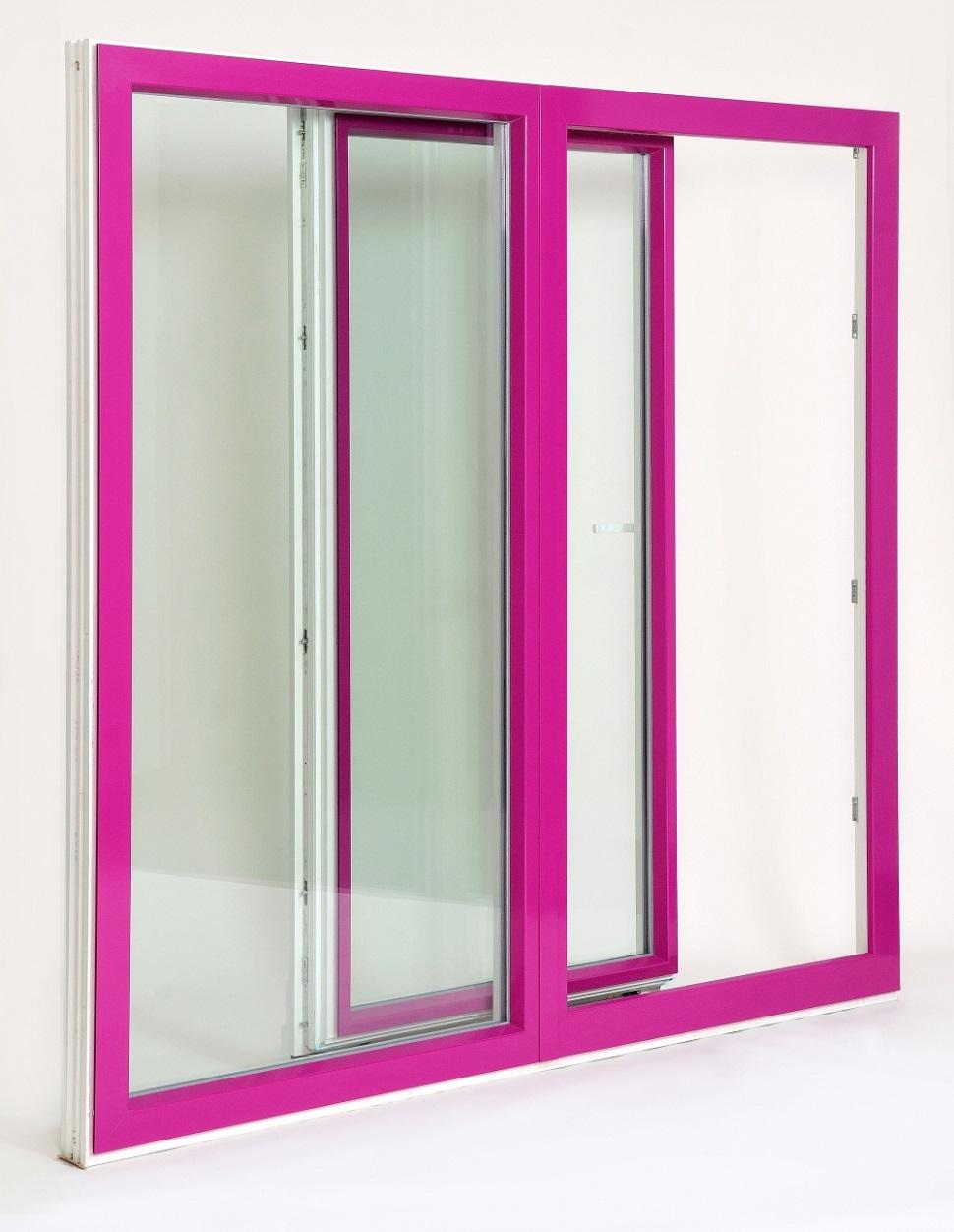 پنجره فولکس واگنی