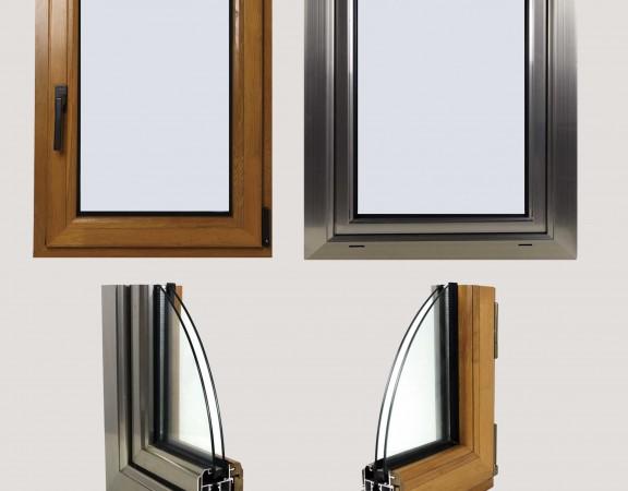 پنجره یو پی وی سی