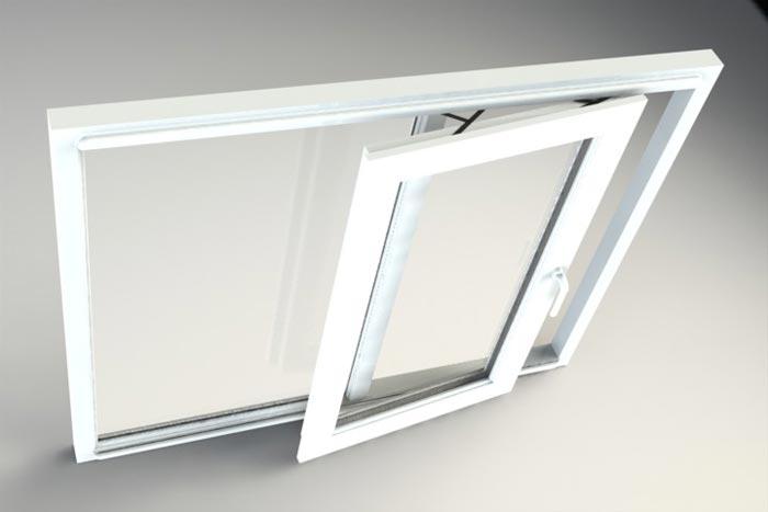 بهترین مدل پنجره دوجداره دوحالته فولکس واگنی در کرج
