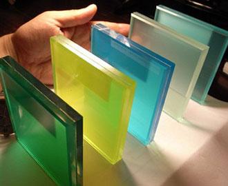 انواع رنگ شیشه پنجره دوجداره در کرج