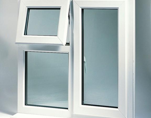 پنجره 2جداره