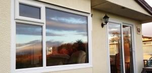 درب پنجره یو پی وی سی
