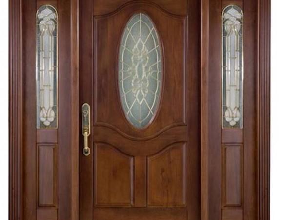درب سه جداره