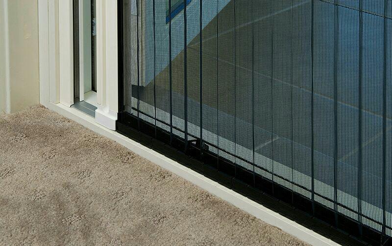 خرید توری پنجره دوجداره ثابت اتاق در کرج