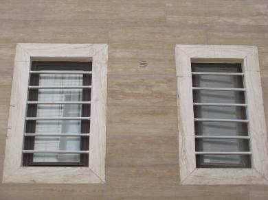 قیمت پنجره ی دوجداره با کیفیت آلمانی یو پی وی سی