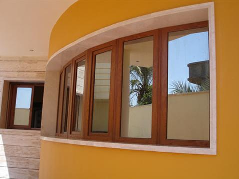 درب و پنجره ی ترک تاروس
