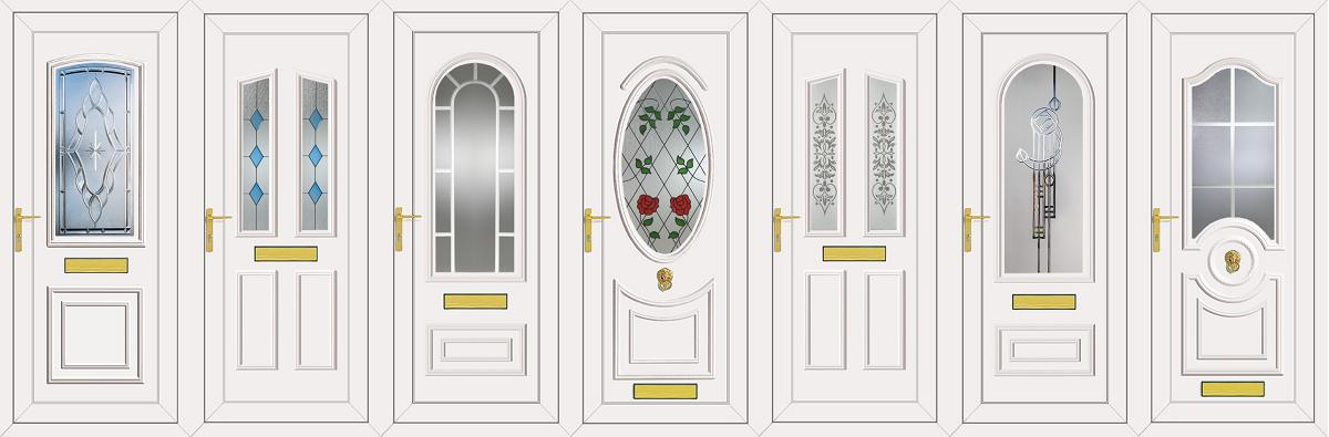 طرح درب و پنجره دوجداره