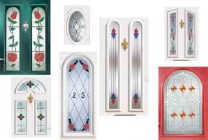 طرح و مدل درب و مدل پنجره دوجداره یو پی وی سی