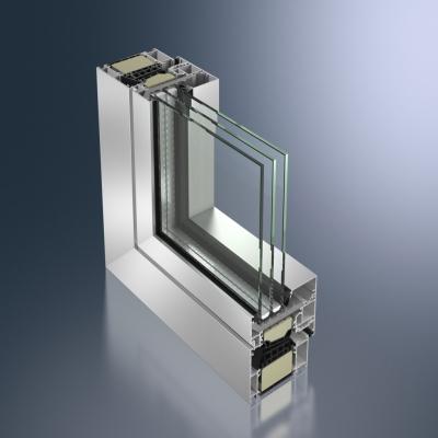کاربرد شیشه سه جداره انواع پنجره upvc در کرج