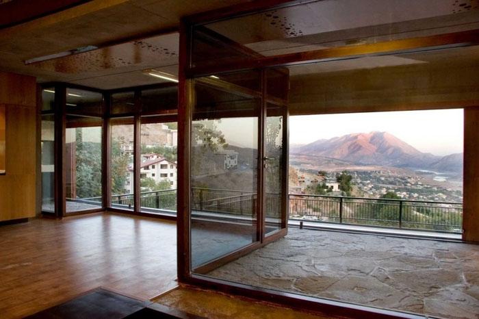 قیمت پنجره دو جداره در رشت انواع کیفیت ها