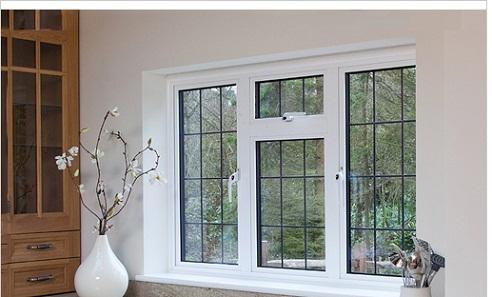 انواع کیفیت های پنجره دوجداره