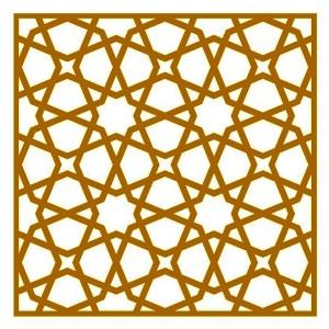 طرح پنجره دوجداره ارسی