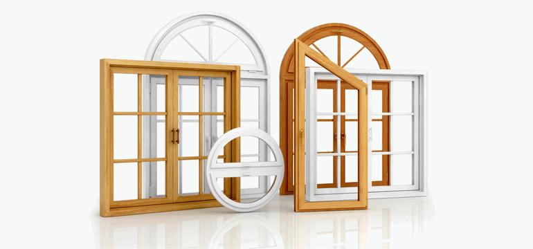 انواع پنجره دوجداره