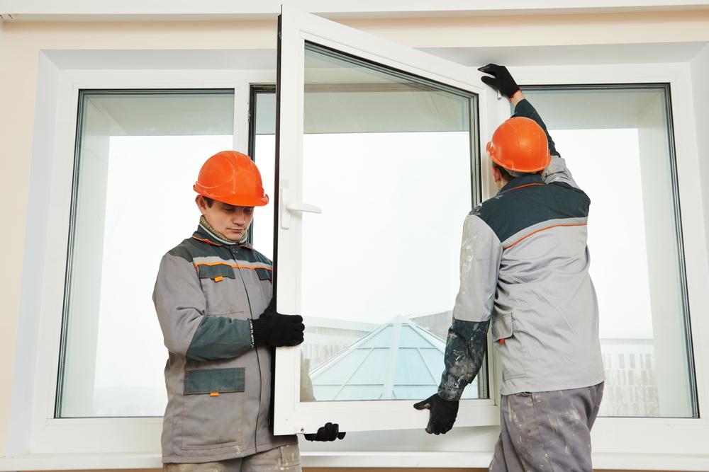 تعویض و نصب پنجره دوجداره
