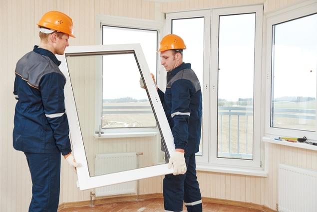 قیمت تعویض پنجره اهنی و فرسوده در کرج