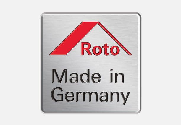 یراق آلات روتو ROTO