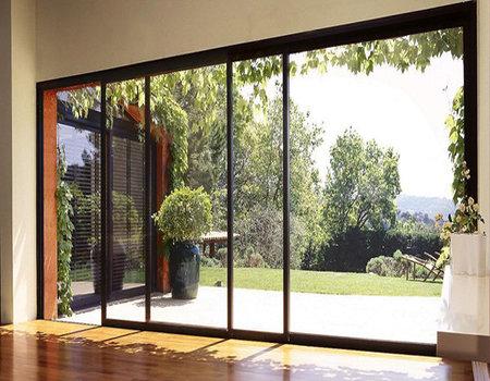 پنجره دو جداره یو پی وی سی فولکس واگنی