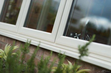 مشخصات پنجره دوجداره باکیفیت