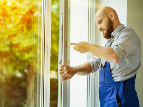 فروش اقساطی پنجره دوجداره ویستابست کرج