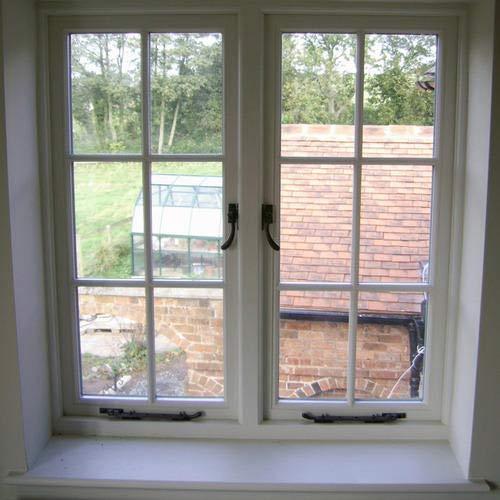 پنجره دو جداره آلمانی