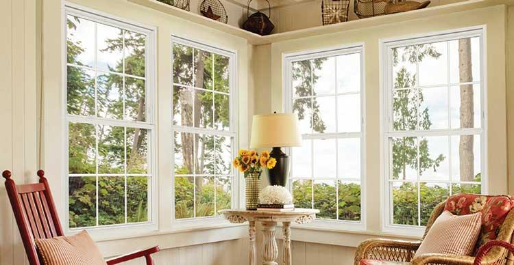 انواع پنجره ویستابست فروش نمایندگی اصلی کرج