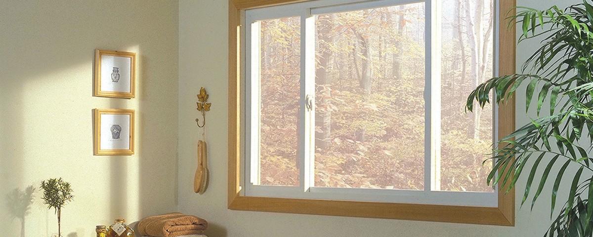 مزایای پنجره کشویی یو پی وی سی
