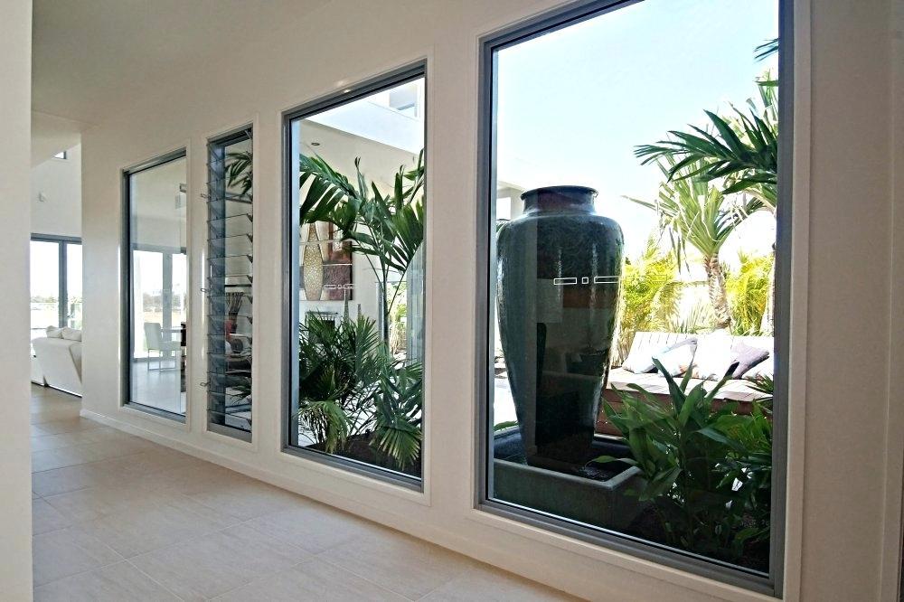فروش پنجره استاندارد یو پی وی سی کرج