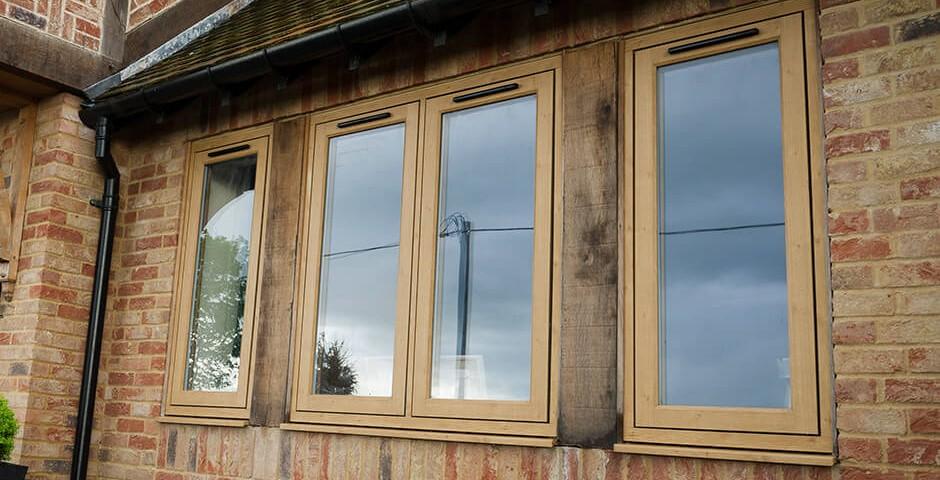 پنجره 2 و 3 جداره